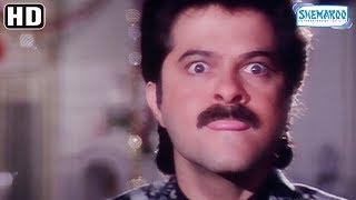 Anil Kapoor proves Hema Malini wrong (HD) Jamai Raja Scene - Madhuri Dixit - Best Bollywood Movie