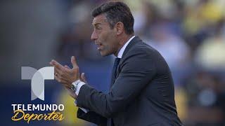 Cruz Azul, con dos objetivos: Leagues Cup y Liga MX | Telemundo Deportes