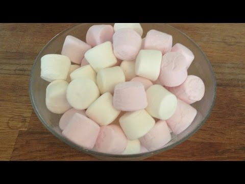 How To Make Homemade Marshmallow Fondant - DIY Food & Drinks Tutorial - Guidecentral