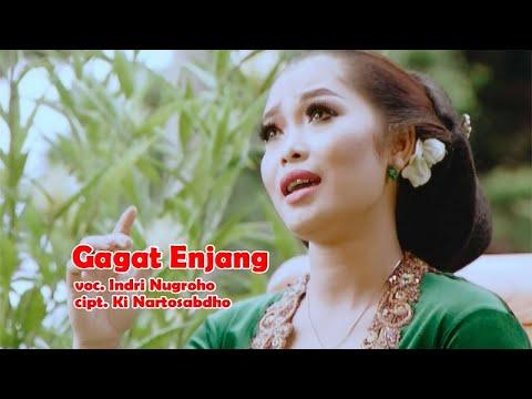 Lirik Lagu GAGAT ENJANG Langgam Karawitan Campursari - AnekaNews.net