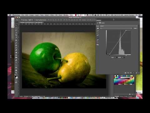 Introduction to Lab Mode in Photoshop