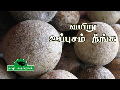 வயிறு உப்புசம் நீங்க | Vilam Pazham Uses in Tamil | Stomach Problems Solutions