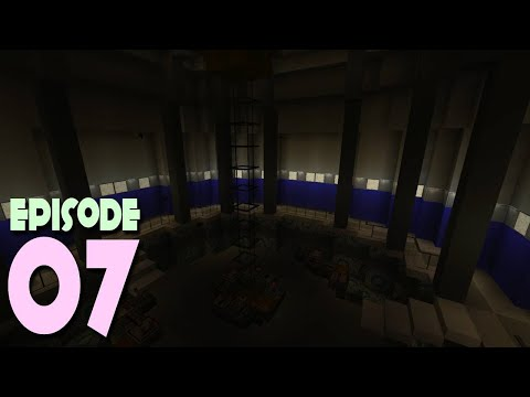 Minecraft T.A.R.D.I.S. Ep. 7