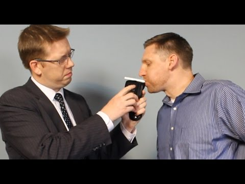 8 foods that will make you fail a breathalyzer test - Virginia DUI lawyer explains