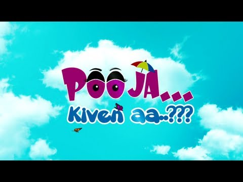 EXCLUSIVE THEATRICAL TRAILER | POOJA KIVEN AA | FEAT. MISS POOJA | NEW PUNJABI MOVIE | FULL HD