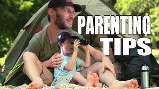 Parenting Tips #4