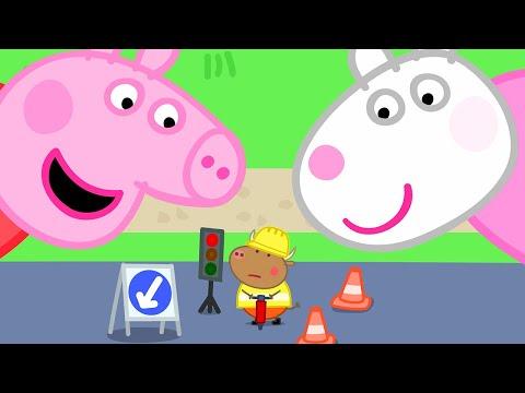 Xxx Mp4 Peppa Pig Full Episodes Tiny Land Cartoons For Children 3gp Sex