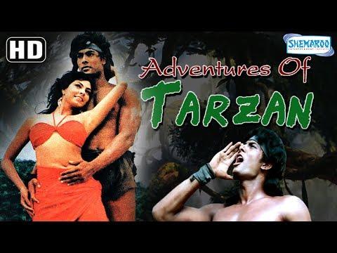 Xxx Mp4 Adventures Of Tarzan HD Kimi Katkar Hemant Birje Hindi Full Movies With Eng Subtitles 3gp Sex