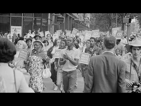 Remembering the Forgotten Heroes of the Civil Rights Movement