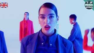 Top 50 Songs of The Week - January 27, 2018 (UK BBC CHART)