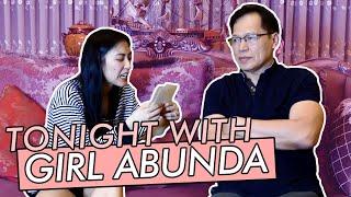 Fast Talk with Daddy Bonoy by Alex Gonzaga