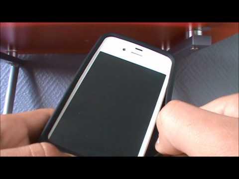 Activer votre iPhone 3Gs/4/4s avec Redsn0w sous l'iOS 5.1.1 !