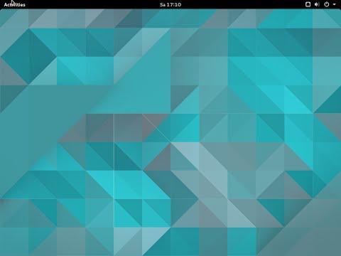 "Ubuntu Gnome 15.04 ""Vivid Vervet"" amd64. Ubuntu and Gnome Desktop."