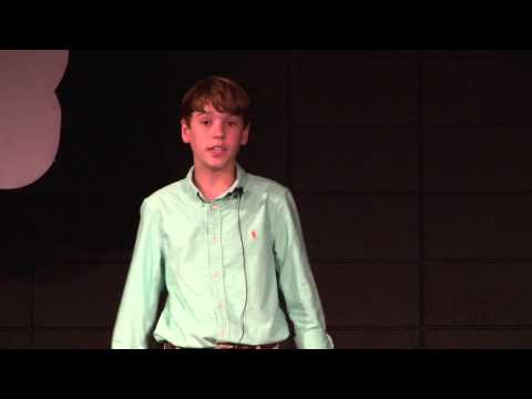 Bullying- It's not what it used to be | Blake Fields | TEDxYouth@MBJH