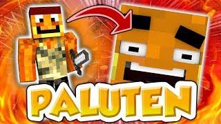 Steinfaust Videos - Minecraft quiz spiel