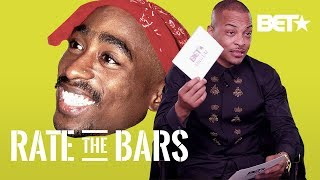 T.I. Is Not Impressed With These Lines From 2Pac And Iggy Azalea    Rate The Bars