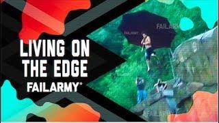 Living on the Edge: Send It! (November 2018) | FailArmy