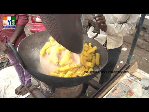 BOBBY | OLDEST STREET FOOD IN INDIA - MY3 STREET FOOD