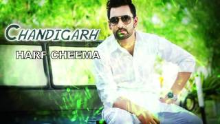 Chandigarh | Official Audio Song | Harf Cheema | New Punjabi Songs 2016 | Panj-aab Records