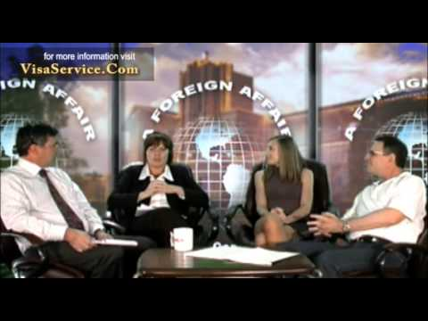 After K-1 Fiance Visa Process - How Long To Get USA Citizenship - How To Get Citizenship