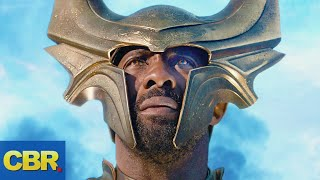 What Nobody Realized About Heimdall In Marvel