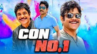 Con No. 1 (2019) New Released Hindi Dubbed Movie | Nagarjuna, Anushka Shetty