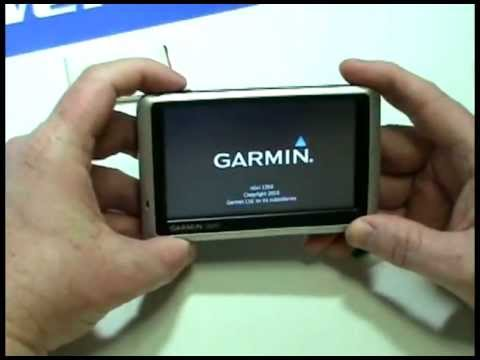 How To Replace Your Garmin Nuvi 1375T Battery
