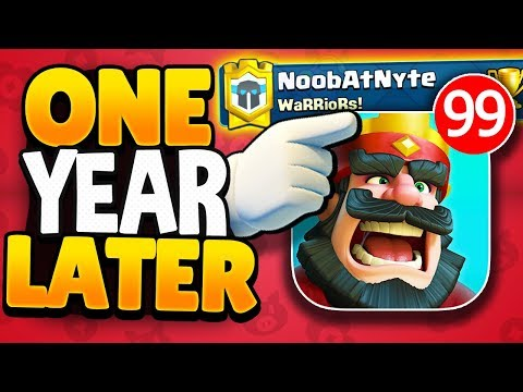 Xxx Mp4 OVER A YEAR Since I Opened This CLASH ROYALE ACCOUNT 3gp Sex