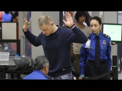 Is TSA Precheck a Better Way to Go Through Security?