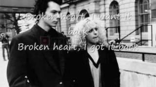 Punk Rock Love - The Casualties(with lyrics)