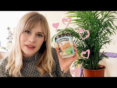 Vegan Ben & Jerry's Ice Cream Review! 🍦