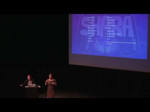 GAConf 2018: Beyond Gaming. How Live Streaming Brings Next Level Inclusion