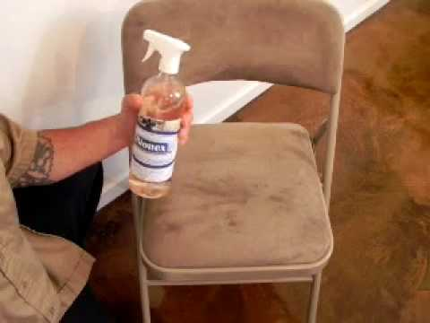 Learn How Pros Clean Upholstery With Bionex.