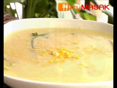 Corn Porridge