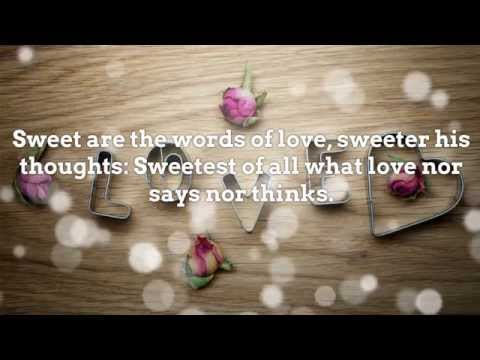 Sweet Love Quotes For Her & Him