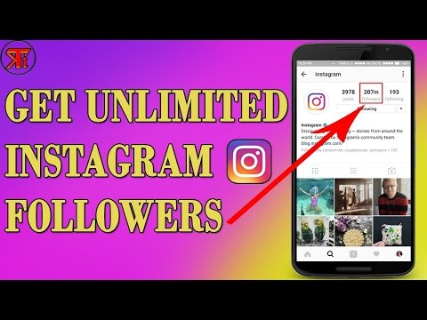 how to get instagram followers 2017