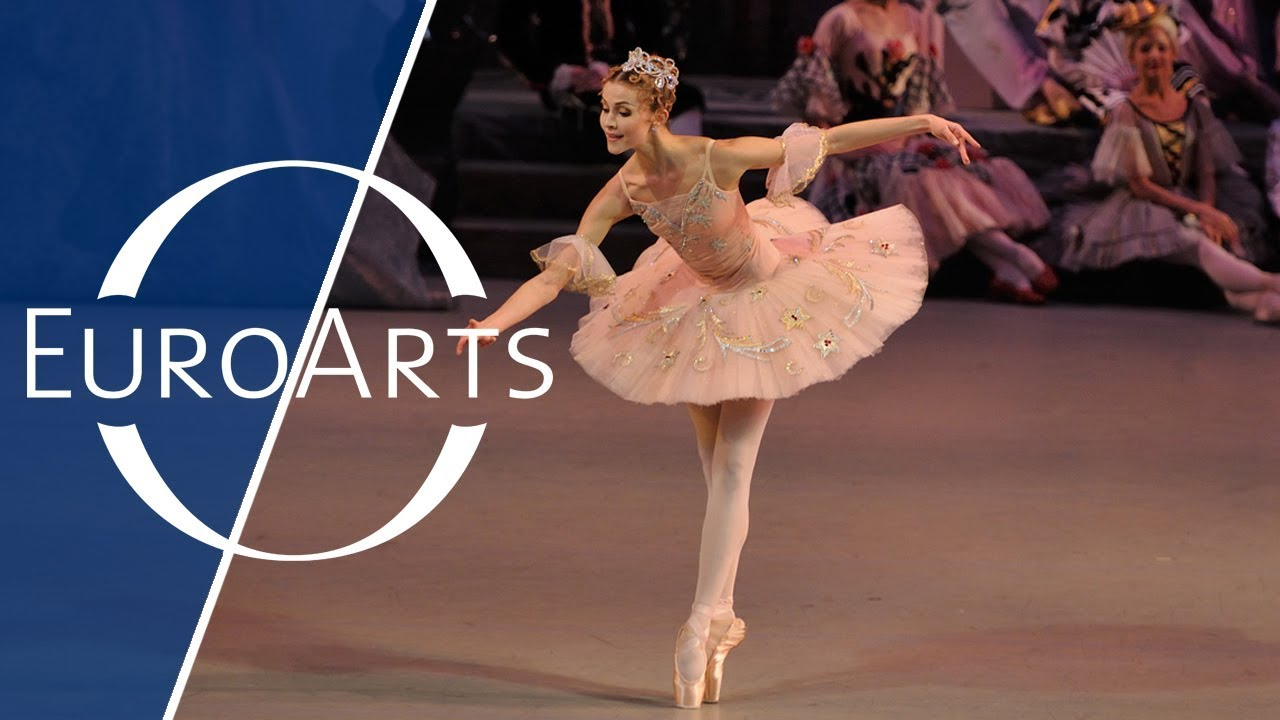 Tchaikovsky - The Nutcracker, Ballet in two acts | Mariinsky Theatre (HD 1080p)