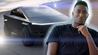 Why I Ordered a Tesla Cybertruck ft MKBHD!