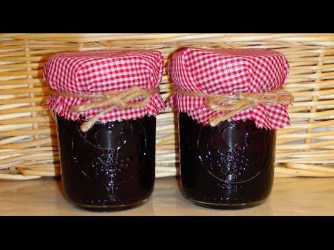 How to Make Homemade Blueberry Jam