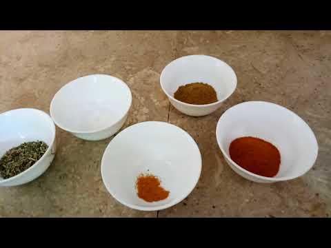 Tasty kheeri (cow's udder)  recipe part 1
