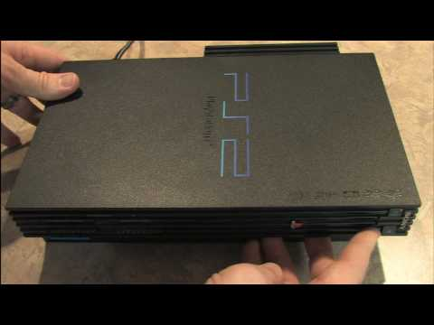 Classic Game Room HD - PLAYSTATION 2 SCPH-30001 review