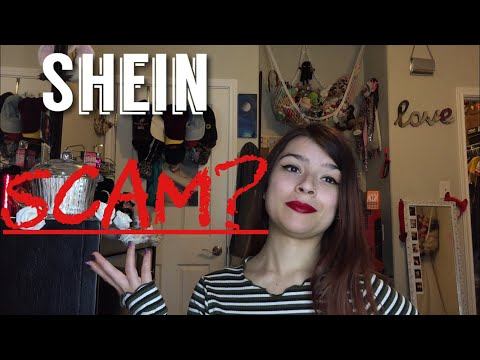 Shein haul! Worth it???