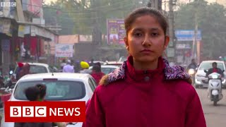 'I want to teach, not wash dishes abroad' - BBC News