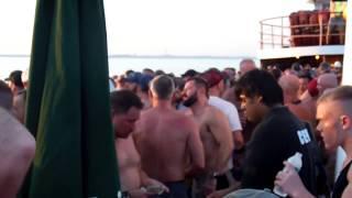 Bear cruise P Town 2013 Gibbo
