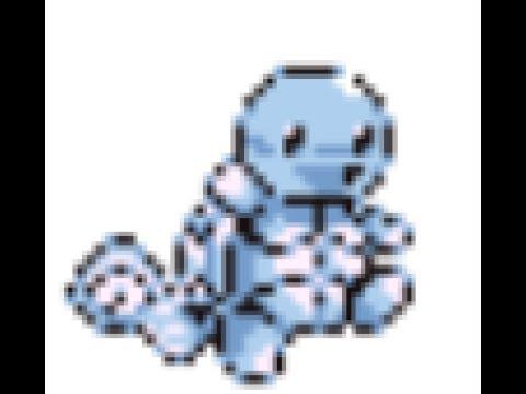 Pokémon Red: LEVEL 133 SQUIRTLE!? | Wild Encounter Glitch