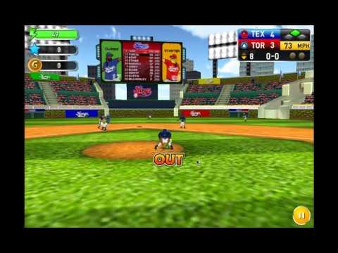 Baseball Kings