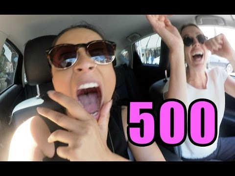 The Time I Vlogged Half a Thousand Times (Day 500)