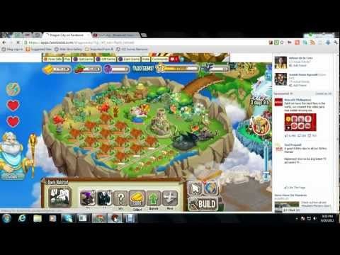 Dragon City speed hack using cheat engine 6.2