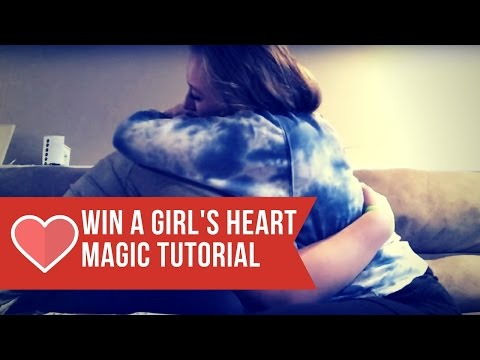Ask A Girl To Prom Magic trick | Learn Now | Easy Magic tricks Revealed