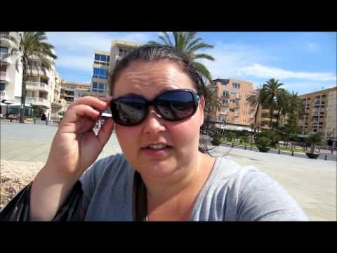 Video Diary 2 at Obsidian Retreat